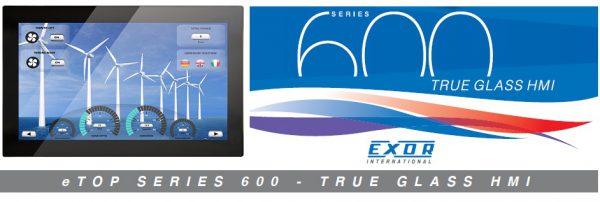Exor 600 series