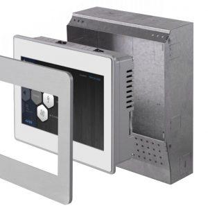 Exor eBIS500 Kiinteistöautomaatio