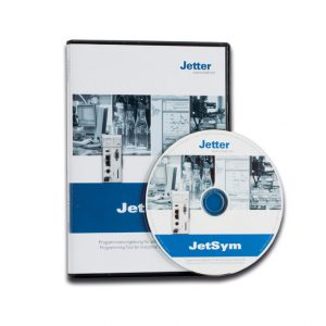 Jetter JetSym