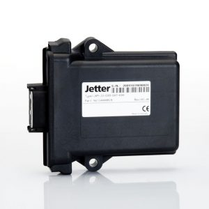 Jetter JXM-IO-E09 laajennusyksikkö