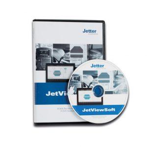 JetViewSoft visualisointiohjelmisto