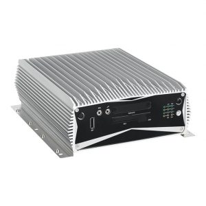 Exor eCC Box PC-laitteet