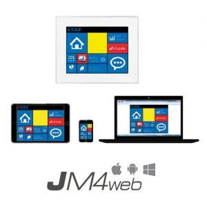 JMobile 4web