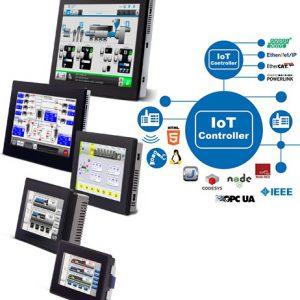 Exor eX700 IIoT controller