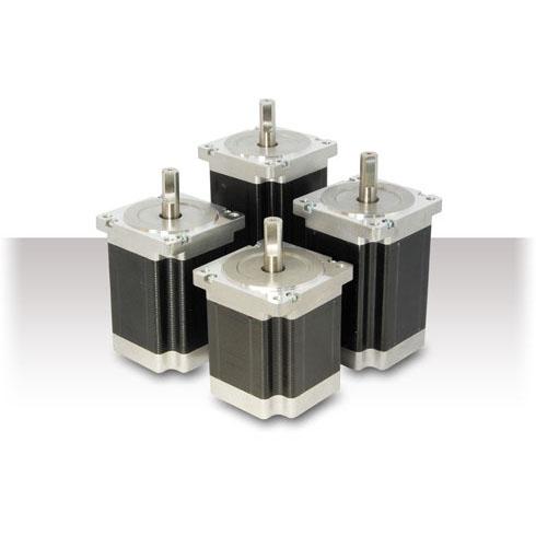 NEMA34 askelmoottori